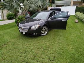 Chevrolet Malibú Completo