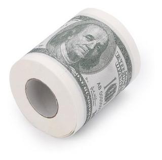 Hde Novedad $100 Usd Funny Billetes Dólar Dinero Moneda Inod