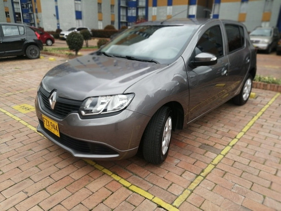 Renault Sandero Sandero 2authentique