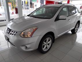 Nissan Rogue 2.5 Advance L4/ At