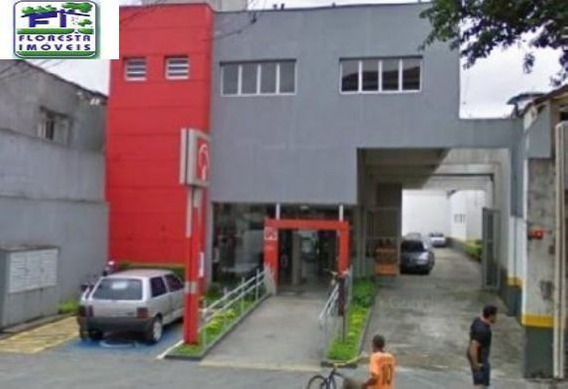 00204 - Predio Inteiro, Parque Edu Chaves - São Paulo/sp - 204