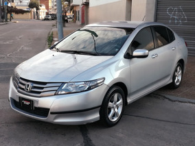 Honda City 1.5 Lx M/t 2011 $185000