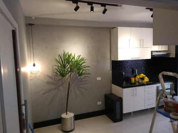Apartamento Com 1 Dormitório À Venda, 38 M² - Vila Augusta - Guarulhos/sp - Ap8719