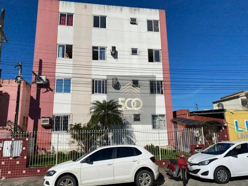 Apartamento À Venda, 36 M² Por R$ 159.900,00 - Campinas - São José/sc - Ap2278