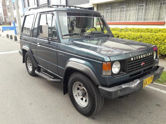 Montero Standart 1996 Gasolina Excelente Garantizado