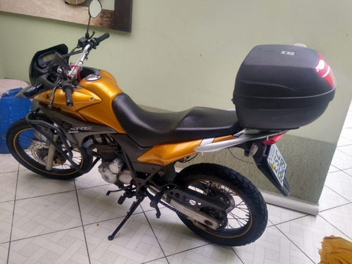 Honda Xre 300 Novíssima