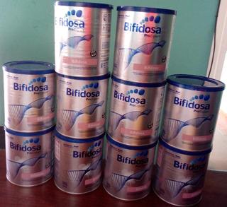 Nutrilon Bifidosa