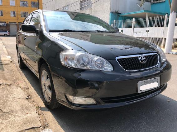 Toyota Corolla 1.8 16v Se-g Aut. 4p 75.000km