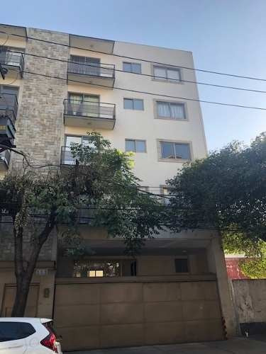 Venta Departamento Con Balcón, Bahia De Los Santos Veronica
