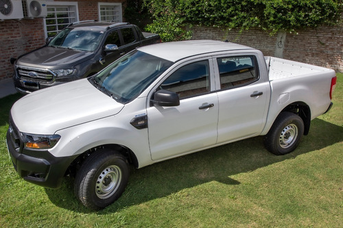 Vendo Ford Ranger 2.2 Xl 4x2 2021 0 Km