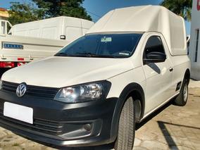 Volkswagen Saveiro 1.6 Startline Completa Com Furgão