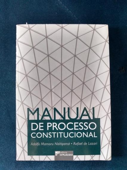 Manual De Processo Constitucional