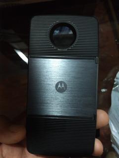 Moto Snap Projector