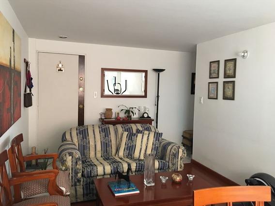 Apartamento En Venta Cedritos Del Sur 552-547