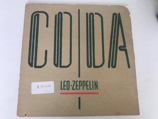 Vendo Lp Vinilo Bee Gees Y Led Zeppelin