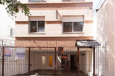 Apartamento Em Menino Deus, Porto Alegre/rs De 38m² 2 Quartos À Venda Por R$ 320.000,00 - Ap249104