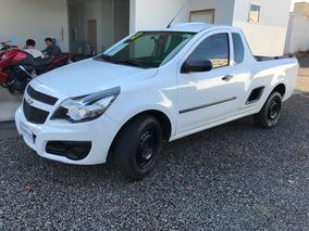 Chevrolet Montana 1.4 Ls Econoflex 2013 - Paranaiba