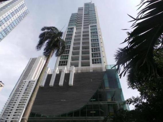 Alquiler Bello Apartamento En Bella Vista Panama