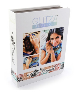 Glitza Fashion Deluxe Box Oriental