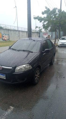Imagem 1 de 2 de Fiat Siena 2014 1.4 El Flex 4p
