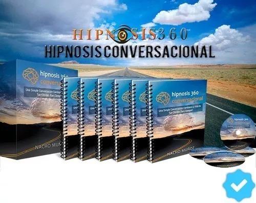 Hipnosis 360 - Aprende Hipnosis Conversacional Y Manipula