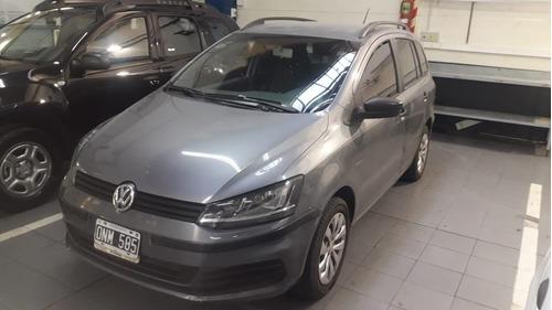Volkswagen Suran 1.6 Confortline C/gnc Onm585