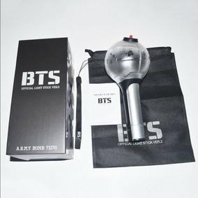 Bts Army Bomb - Light Stick - A Pronta Entrega !!!