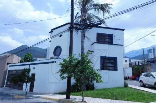 Casas En Renta En Del Paseo Residencial, Monterrey