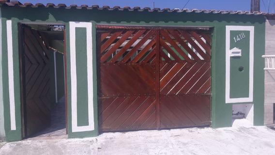Oportunidade Casa Em Mongaguá Aceita Financiamento