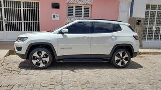 Jeep Compass 2.0 Longitude Aut. 5p 2018