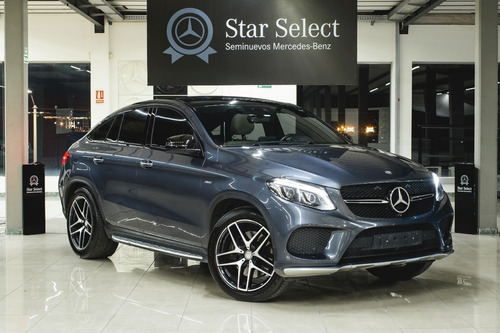 Mercedes Benz  Gle 450 Coupe Año 2016 Autolider