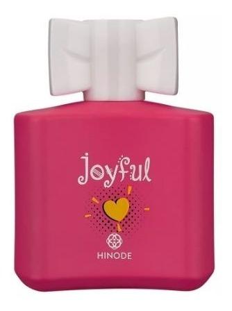 Perfume Joyful, 100ml - Feminino - Hinode