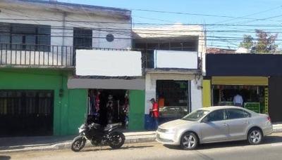 Propiedad Con Locales En Venta En Av. Corregidora, Tepetate