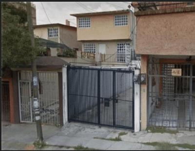 Casa En Atizapán De Zaragoza 2 Recamaras