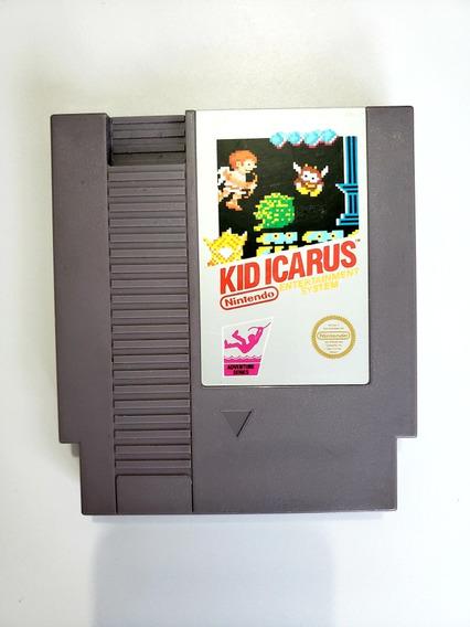 Kid Icarus Original Nes