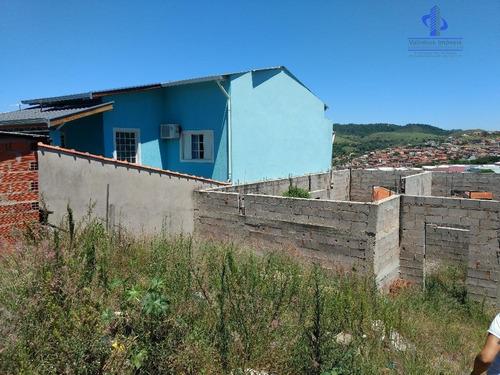 Casa Residencial À Venda, Loteamento Nova Espírito Santo, Valinhos. - Ca1640
