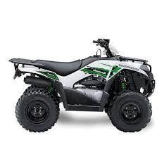 Kawasaki Brute Force 300 2019