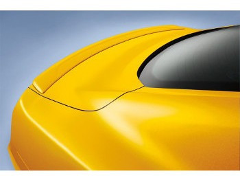 Aleron Corto Ford Mustang 16/18