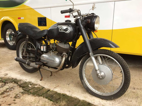 Cspel 250cc 1958