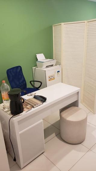 Sala Em Freguesia (jacarepaguá), Rio De Janeiro/rj De 20m² Para Locação R$ 700,00/mes - Sa318086