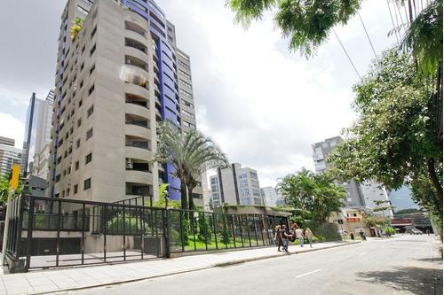 Imagem 1 de 30 de Apartamento À Venda No Bairro Vila Olímpia - São Paulo/sp - O-8114-17113