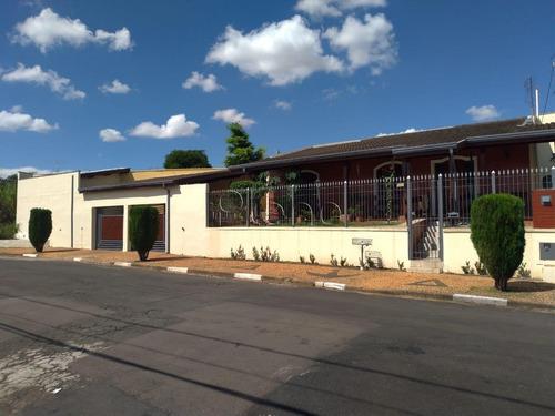Casa À Venda Em Vila Aurocan - Ca016000