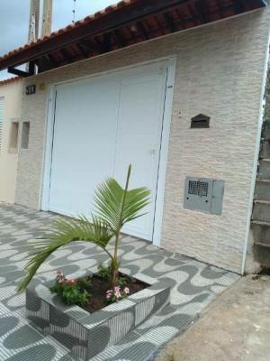 Imagem 1 de 7 de Casa No Bairro Jardim Guacira Lado Praia ,itanhaém 7856
