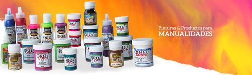Kit 24 Tx Premium Orocolor Tela