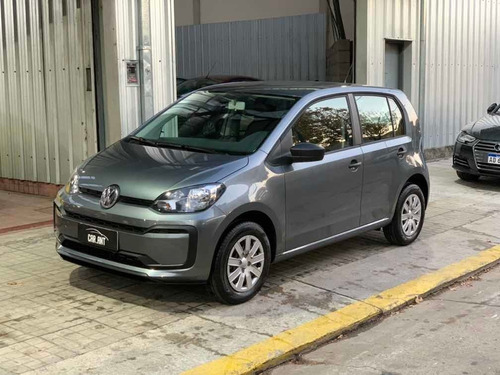 Volkswagen Up! 2020 1.0 Take Up! Aa 75cv /// 2020 - 8.000km