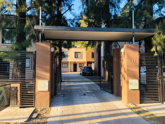 Hermoso Duplex Reciclado A Nuevo