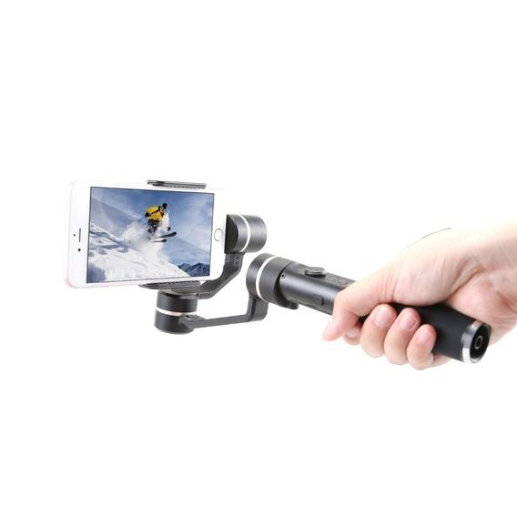 Gimbal Estabilizador Celular Smartphone Gopro Feiyutech Spg