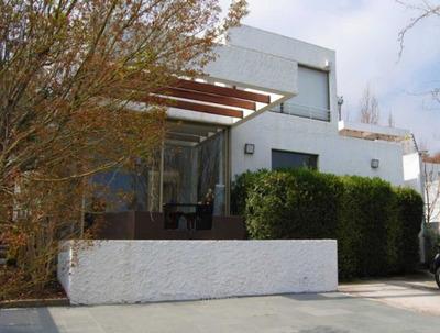 Casa Mediterránea En Álvaro Casanova