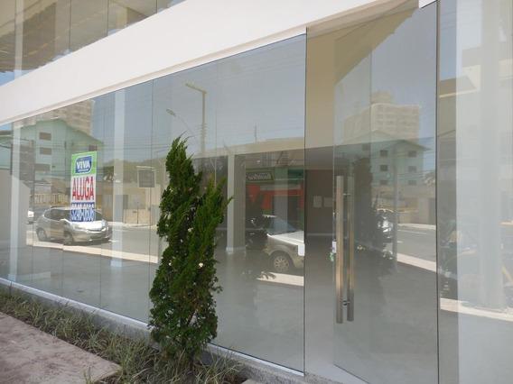 Sala Comercial Para Locação, Fazenda, Itajaí - Sa0140. - Sa0140