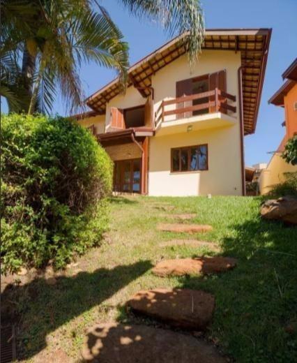 Casa À Venda Em Loteamento Residencial Barão Do Café - Ca191524